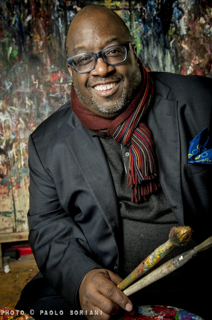Carl Allen - Director of the New York Jazz Symposium